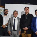 RICARDO FUENTES, ALCALDE DE HUALQUI ES EL NUEVO PRESIDENTE DE LA ASOCIACIÓN DE MUNICIPIOS DEL TERRITORIO NONGUÉN PERÍODO 2019 – 2020