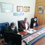 Asociación Territorio de Nonguén presenta demanda en Tribunal Ambiental contra ESSBIO por daño al Humedal Lo Rojas